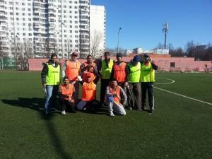 russian cricket photos 3